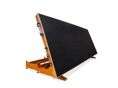 TUROMAS - столы разлома и загрузки
