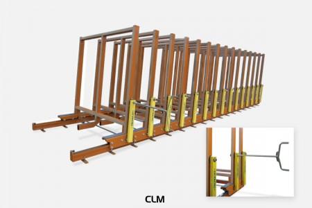 CLM - ручные классификаторы