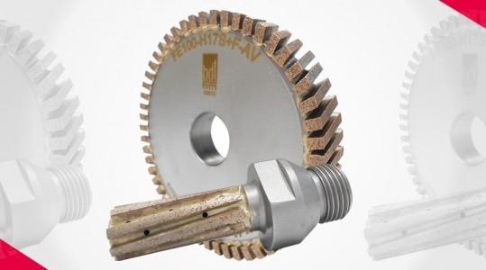 Высокоскоростные инструменты для CNC