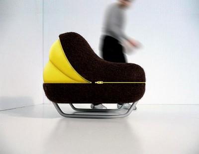 Фетр для мебели